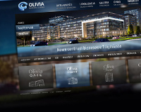 olivia business center